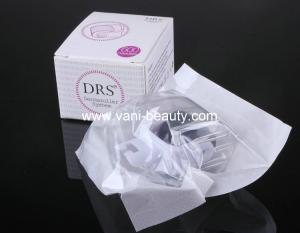 Replaced derma roller tips, Disposable microneedle head with low price