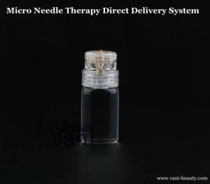 Professional Use and Home Use Micro Needle Therapy Direct Delivery System Tappy Toktok